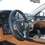 Noul BMW Seria 7 2019 prezentat oficial