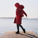 Modele noi de geci de dama de iarna de la JojoFashion