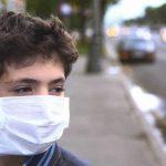ESTE OFICIAL: Doar copiii până în 5 ani nu sunt obligați să poarte mască