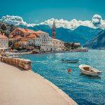 Cele mai importante atractii turitice din Muntenegru