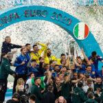Trei penalty-uri ratate au distrus Anglia: Italia a devenit campioană europeană