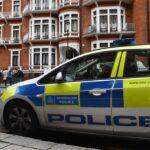 Revoltele din Londra după finalul Euro 2020 au rănit 19 ofițeri de poliție